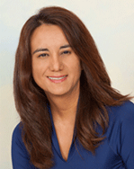 Commissioner Diana Perez Photo