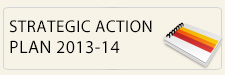 Strategic Action Plan 2013-14 Image