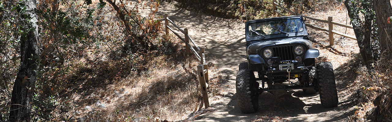 Areas You Can Atv In Southern California Map.Hollister Hills Svra