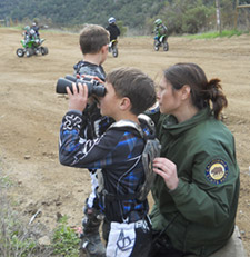 Jr Ranger Program Photo