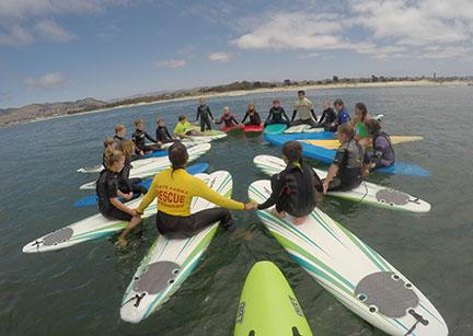 035ecafb64a7 Oceano Dunes Junior Lifeguard Program