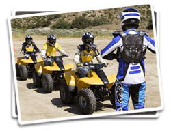 ATV Safety Training Photo